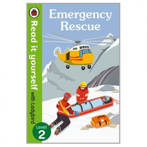 Emergency Rescue — Read it Yourself with Ladybird, Level 2