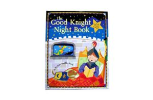 The Good Knight Night Book
