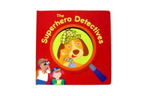 The Superhero Detectives