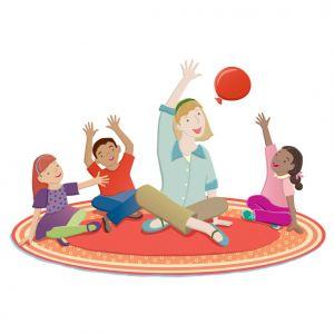 Sunshine Circles game examples
