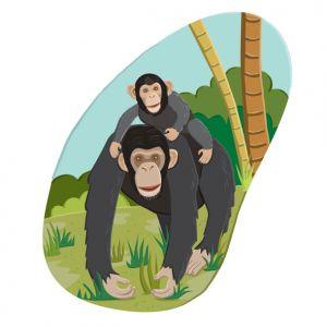 Chimps, clients: DK