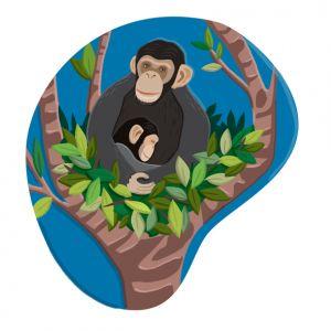 Chimps Nest: client, DK