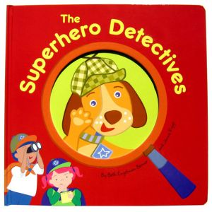 Superhero Detectives