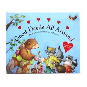 Good Deeds All Around