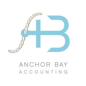 Logo for Anchor Bay Accounting