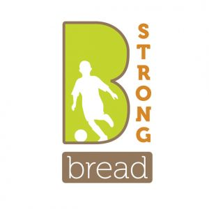 B Strong Bread, aimed at kids