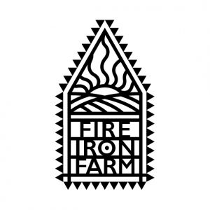 Fire Iron Farms, metal sculpture studio