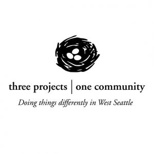 Three Projects, One Community